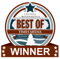 PINECONE VISION CENTER NAMED 2016 BEST EYE CARE